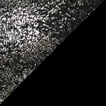 Noir paillettes/Noir