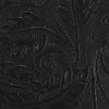 Fleur/noir
