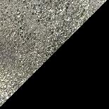 Glitter Silver / Black